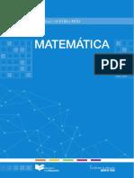 Curriculo Matematica 2016