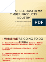 Combustible Dust Overview