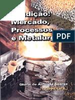 Fundição Didatico (Livro Para Estudar Inteiro 1prova)