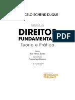 DUQUE, Marcelo. Curso de Direitos Fundamentais, 2014