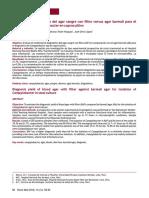 Rendimiento  diagnóstico  del  agar  sangre