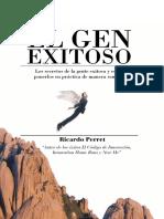 El Gen Exitoso(062016)
