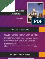 Diocesis de Huacho