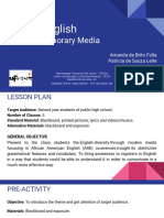Black English - Lesson Plan Presentation_paty