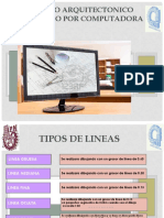 Partes de Plano Arquitectonico_perla PDF