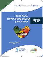 Municipios Saludables