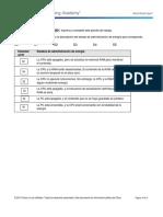 7.3.1.3 Worksheet - Match ACPI Standards