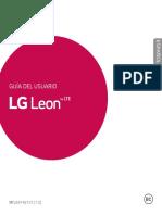 Lg Leon Manual