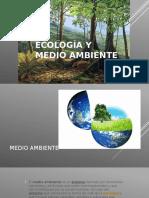 EcologIa La Contaminación Humana Parte 1