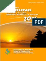 Kabupaten Badung Dalam Angka 2016