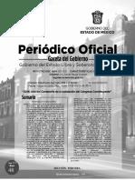 Decreto Numero 68 Reformas Del Código Civil y de Procedimientos Civiles