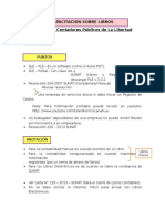 Capacitación Sobre Libros Electrónicos 2014
