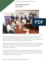 8/10/16 Concluye Registro de Propuestas Para 'Jóvenes Sonorenses de 100' - Opinión Sonora