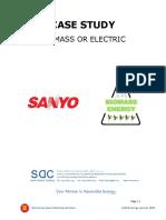 20101126 112358 CASESTUDY Case Study Electric vs Biomass