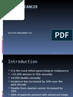 5.Ovarian Cancer