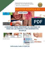 Banner Dermatitis Atopica