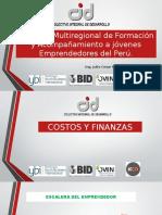 Costos y Finanzas CID-2016.