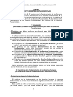 Hugo Tortora-Derechos Fundamentales