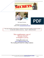 amazing_resume_secrets_college_recruiter.pdf