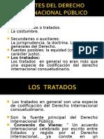 Derecho Internacional Publico 07 de Octubre