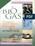 Membuat Biogas