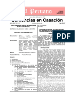 2 - SEGUNDO PLENO CASATORIO CIVIL - Prescripcion Adquisitiva de Dominio - CAS. 2229-2008 LAMBAYEQUE - Con Vinculos