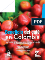 Beneficio Cafe Colombia