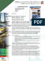 P&C_P6_V15.2_PPM_Book_Information_Sheet