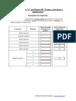Autoevaluacion Ciencias 8 Basico Modulo 1