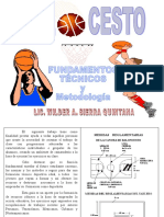 Basquetbol 2 Ppt Resumido Aac 2016