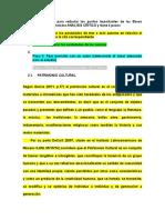 Ejemplo y Explicacion de Analisis Critico