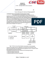 MPI Section I Notes