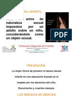 Abuso Sexual y Maltrato Infantil (1)