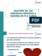 dsrrllrelacionesafectivasysociaales0a3aosfeb13-130306104740-phpapp01