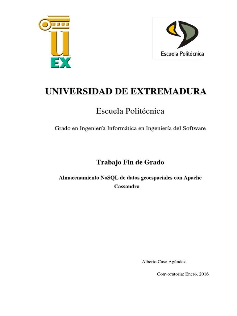 Dorable Reanudar Ingeniería Informática Graduado Ornamento - Ejemplo ...