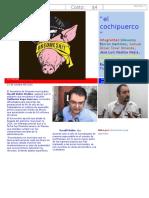 """""""El cochipuerco"""""""