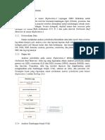 Analisis Petrofisika
