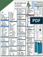 Arduino Cheat Sheet v02c Excelente