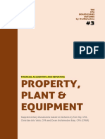 FAR - Property, Plant and Equipment