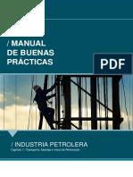 Manual de Buenas Practicas .IndustriaPetrolera
