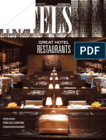 Hotels 2013 09