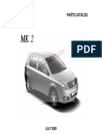 Geely Mk Auto Parts Catalog