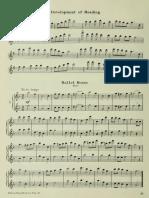 Reading Skills Flute Method