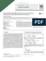 parametros NRTL