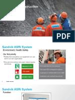 Module 5 ASRi System