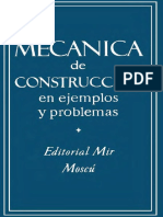 Kiseliov- Mecanica de Construc en Ejem y Problem
