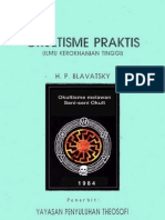 Okultisme Praktis ( H.P.Blavatsky)