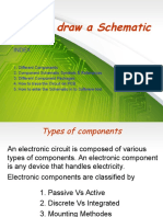 Electronic componensts