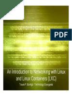 PDF IntroductiontoLinuxNetworkingLinkedIn 07092015 FINAL Tpbonfi