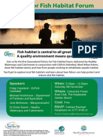 Fishers for Fish Habitat Forum Flyer_V7